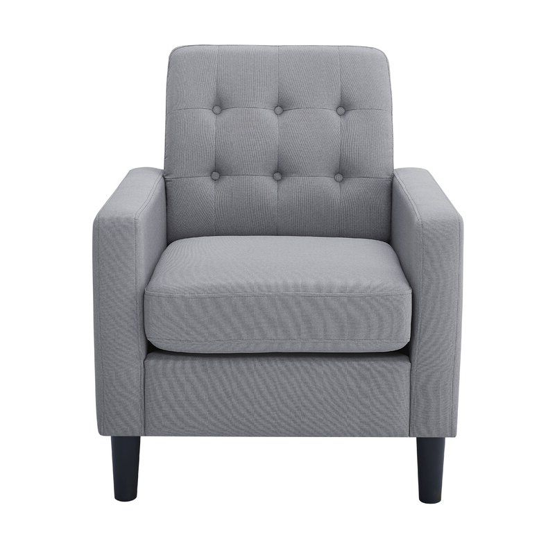 Stylish Chairs, Armchair, Upholstered Inside 2019 Autenberg Armchairs (View 4 of 30)