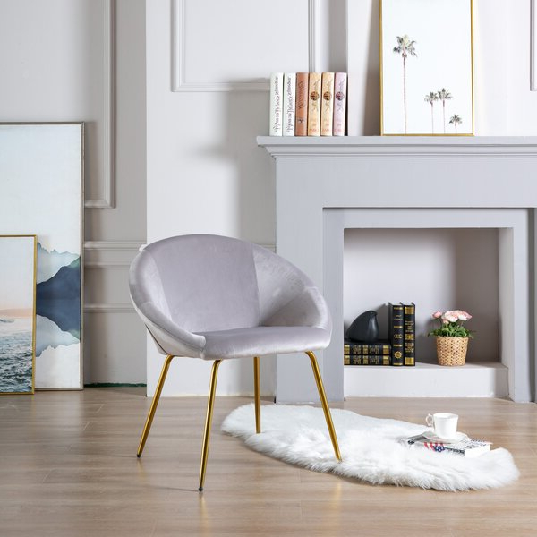 Suki Armchairs By Canora Grey For Most Recently Released Chairs Only Living Room (View 29 of 30)