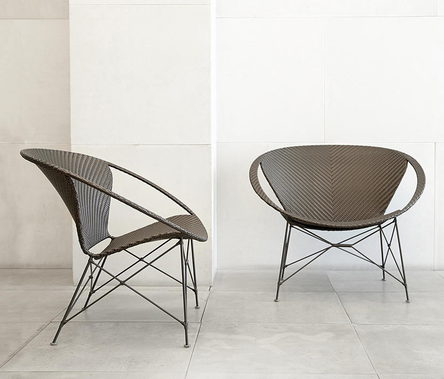 Suki Armchairs Inside 2019 Suki Armchair – Chairs From Janus Et Cie (View 22 of 30)