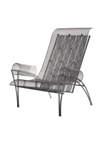Suki Armchairs Pertaining To Most Up To Date Armchair Driade Suki Design Toyo Ito Progarr (View 11 of 30)
