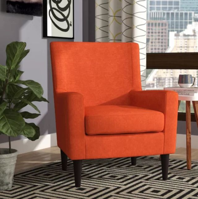 The 10 Best Accent Chairs Of 2021 Inside Favorite Donham Armchairs (View 18 of 30)
