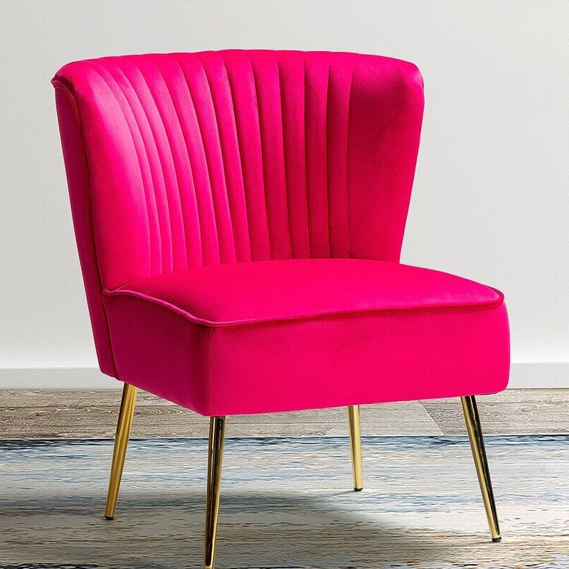 [%the 17 Best Accent Chairs To Spruce Up Any Room [home Guide] Pertaining To Popular Daulton Velvet Side Chairs|daulton Velvet Side Chairs Within Widely Used The 17 Best Accent Chairs To Spruce Up Any Room [home Guide]|preferred Daulton Velvet Side Chairs For The 17 Best Accent Chairs To Spruce Up Any Room [home Guide]|well Known The 17 Best Accent Chairs To Spruce Up Any Room [home Guide] In Daulton Velvet Side Chairs%] (View 14 of 30)