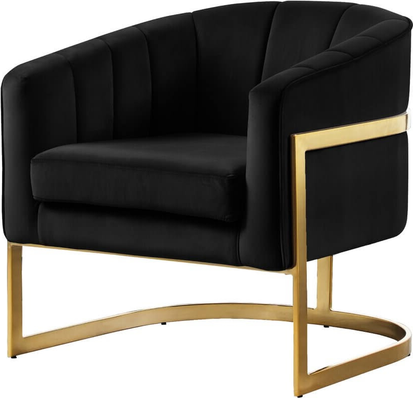 [%the 17 Best Accent Chairs To Spruce Up Any Room [home Guide] Within Recent Daulton Velvet Side Chairs|daulton Velvet Side Chairs For Most Current The 17 Best Accent Chairs To Spruce Up Any Room [home Guide]|most Up To Date Daulton Velvet Side Chairs Intended For The 17 Best Accent Chairs To Spruce Up Any Room [home Guide]|current The 17 Best Accent Chairs To Spruce Up Any Room [home Guide] Inside Daulton Velvet Side Chairs%] (View 30 of 30)