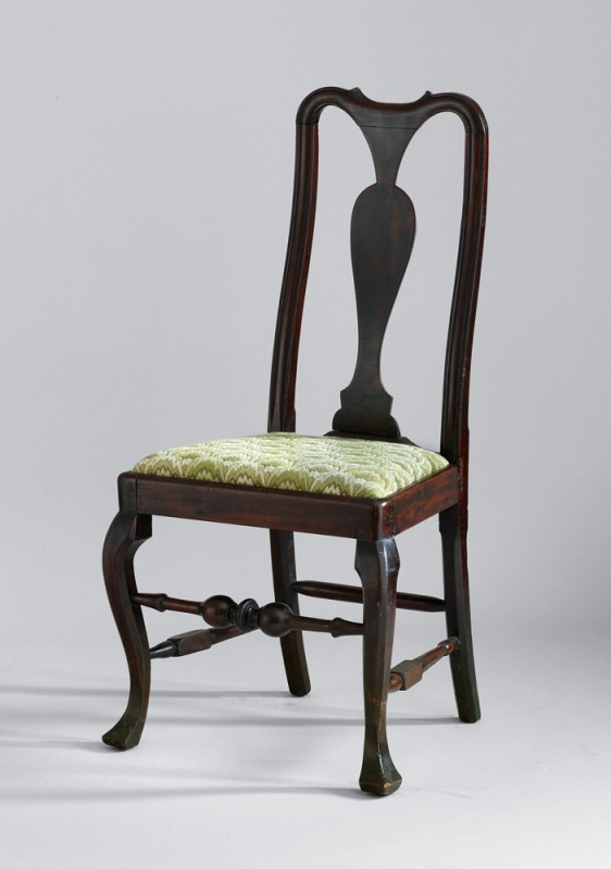 """The """"boston Chairs"""" Of Mid Eighteenth (View 29 of 30)"""
