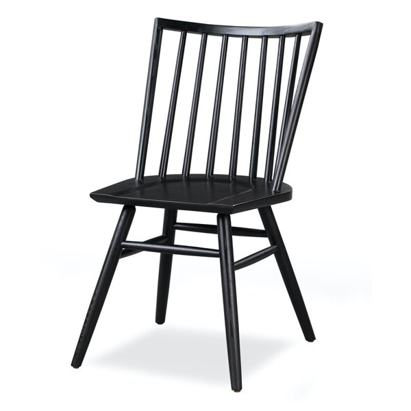 Traditional Dining Chairs Throughout Most Up To Date Bob Stripe Upholstered Dining Chairs (set Of 2) (View 30 of 30)