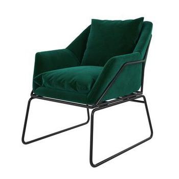 Trendy Broadus Genuine Leather Suede Side Chairs For Broadus Side Chair – Wayfair (View 17 of 30)