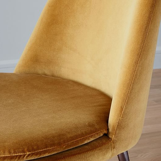 Trendy Danny Barrel Chairs (set Of 2) With Regard To Finley Low Back Upholstered Dining Chair (View 23 of 30)
