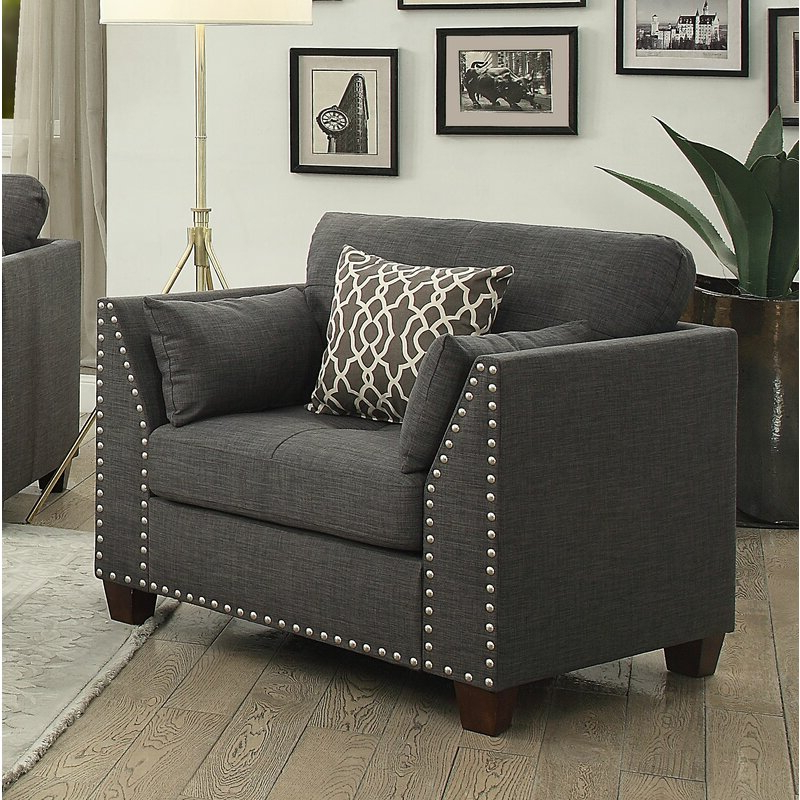 Trendy Draco Armchair In Draco Armchairs (View 3 of 30)