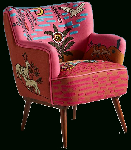 Trendy Erasmus Velvet Side Chairs (set Of 2) Regarding Imagined World Petite Accent Chair (View 24 of 30)