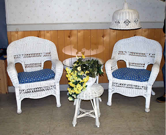 Trendy Giguere Barrel Chairs With Regard To Giguere Auction – Upcoming Auction Listing (View 21 of 30)