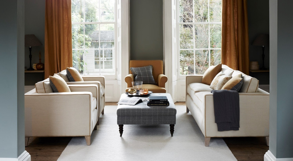 Trendy James Armchairs Throughout Sofas & Armchairs — Robert James Interiors (View 25 of 30)
