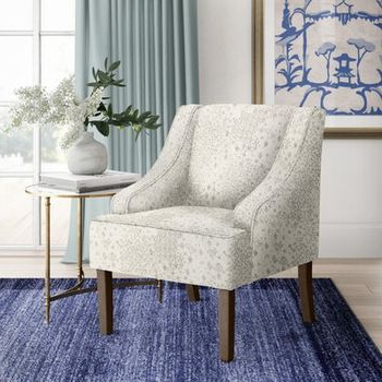 Trendy Myia Armchair – Wayfair Throughout Myia Armchairs (View 26 of 30)