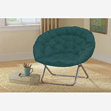 "Trendy Renay Papasan Chairs With Amazon: Renay 30"" Papasan Chair, Ottoman: No, Back Fill (View 4 of 30)"