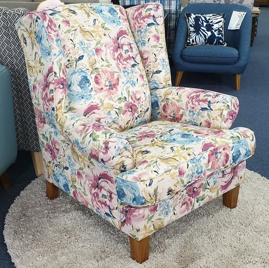 Trent Side Chairs Inside 2019 Accent Chairs – Davies Furniture Court Gympie – Welcome To (View 24 of 30)