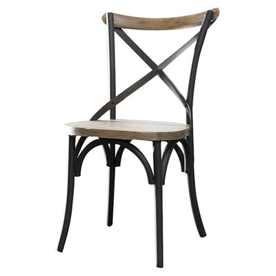 Trent Side Chairs Regarding Preferred Trent Austin Design Cadoz Side Chair – 5v5w6rz (View 25 of 30)