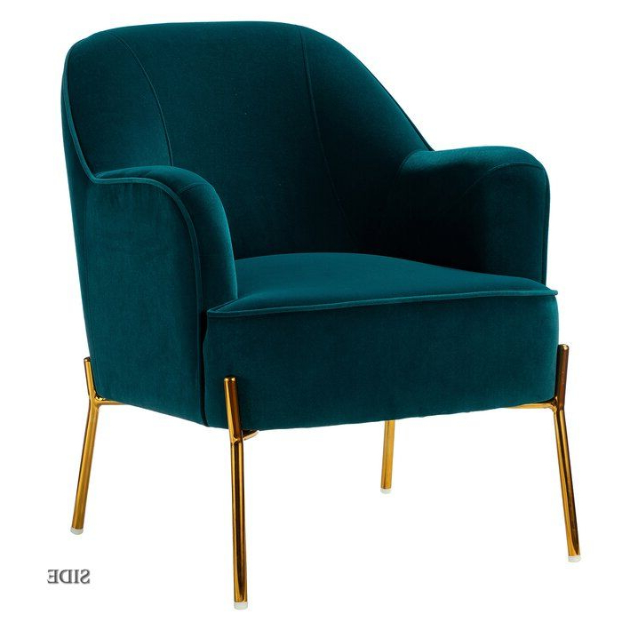 Upholstered Accent Chairs, Accent (View 12 of 30)