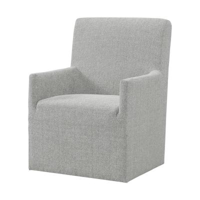 Upholstery – Arm Chair – Dining Chairs – Kitchen & Dining In Most Recent Dallin Arm Chairs (View 29 of 30)