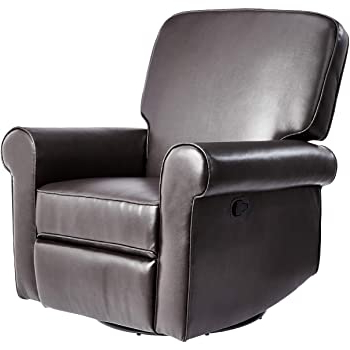 Vineland Polyester Swivel Armchairs In Well Liked Amazon: Rosevera Vineland Swivel Accent Chair, Beige (View 25 of 30)