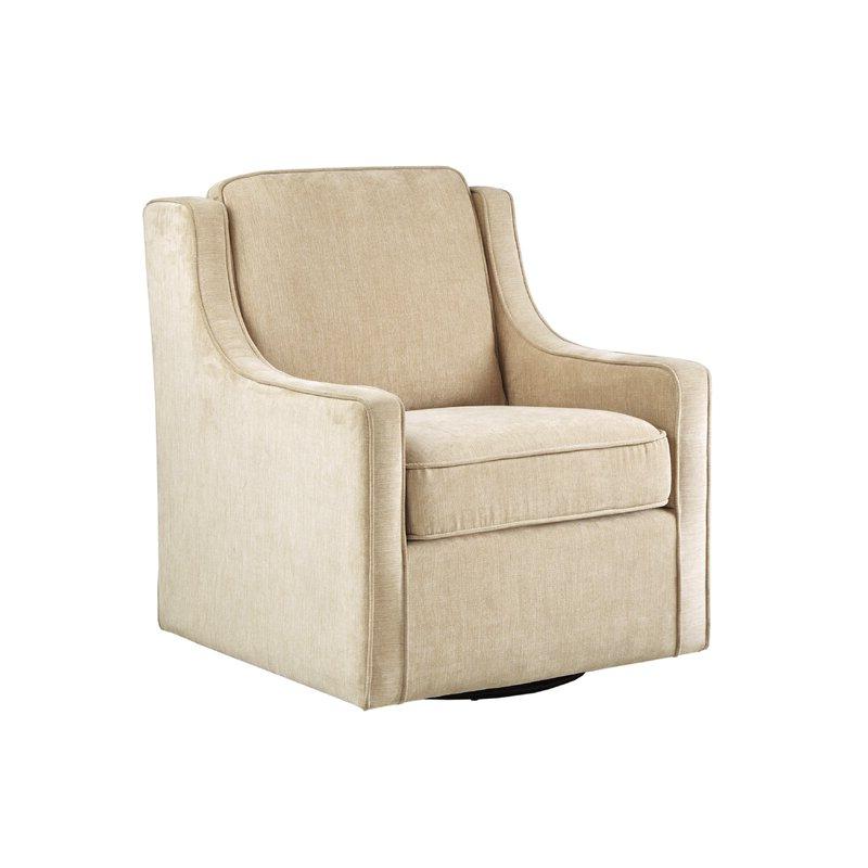 Vineland Swivel Armchair Within Most Popular Vineland Polyester Swivel Armchairs (View 5 of 30)