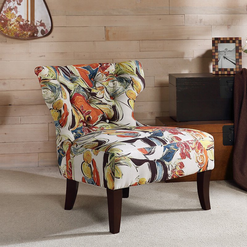 Featured Photo of Waterton Wingback Chairs