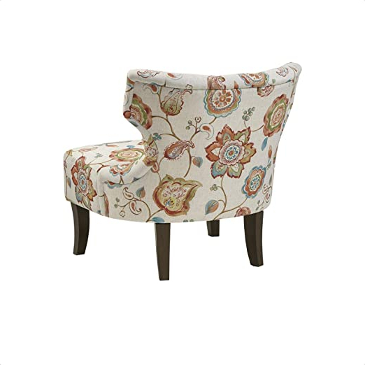Waterton Wingback Chairs With Regard To Well Known Waterton Wingback Chair: Amazon (View 15 of 30)