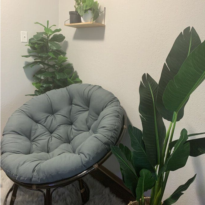Wayfair In 2020 In Recent Orndorff Tufted Papasan Chairs (View 18 of 30)