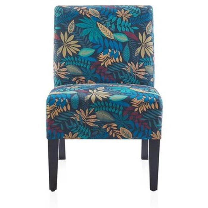 "Well Known Aaliyah 20"" Parsons Chair – Wayfair Regarding Aaliyah Parsons Chairs (View 3 of 30)"
