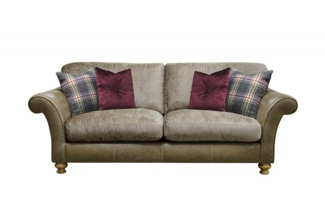 Well Known Alexander & James Blake 3 Seater Sofa Inside James Armchairs (View 12 of 30)