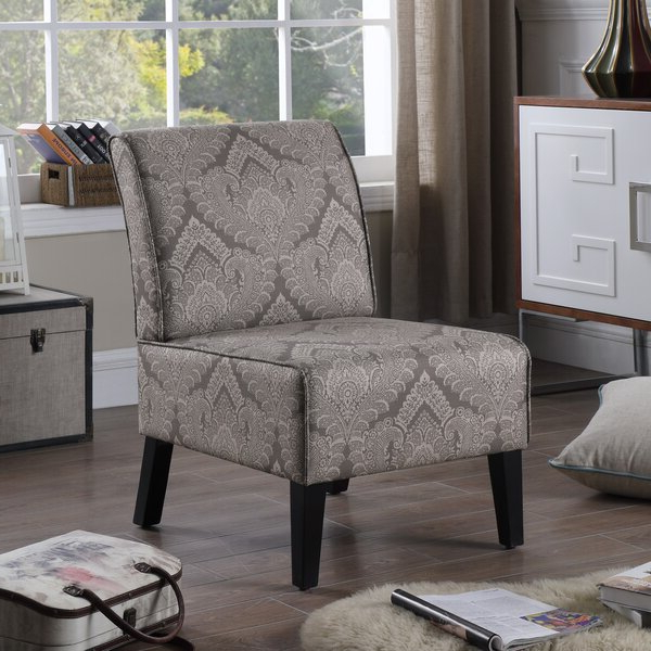 Well Known Alush Accent Slipper Chairs (set Of 2) Within Rockwell Accent Chair (View 19 of 30)