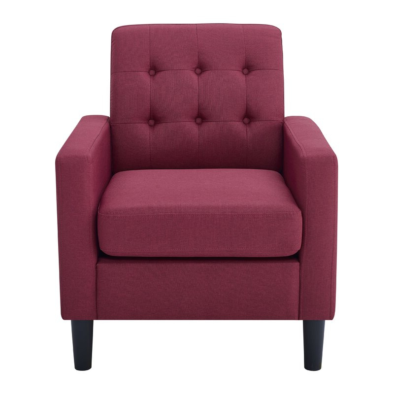 Well Known Autenberg Armchairs For Autenberg Armchair (View 3 of 30)