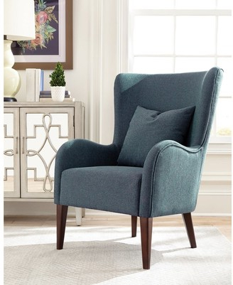 Well Known Blaithin Simple Single Barrel Chairs For Living Room Colors (View 13 of 30)