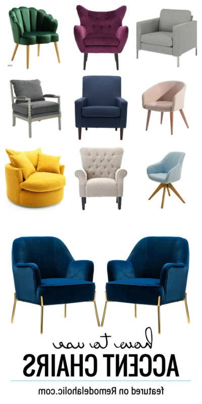 Well Known Brister Swivel Side Chairs Within Remodelaholic (View 18 of 30)
