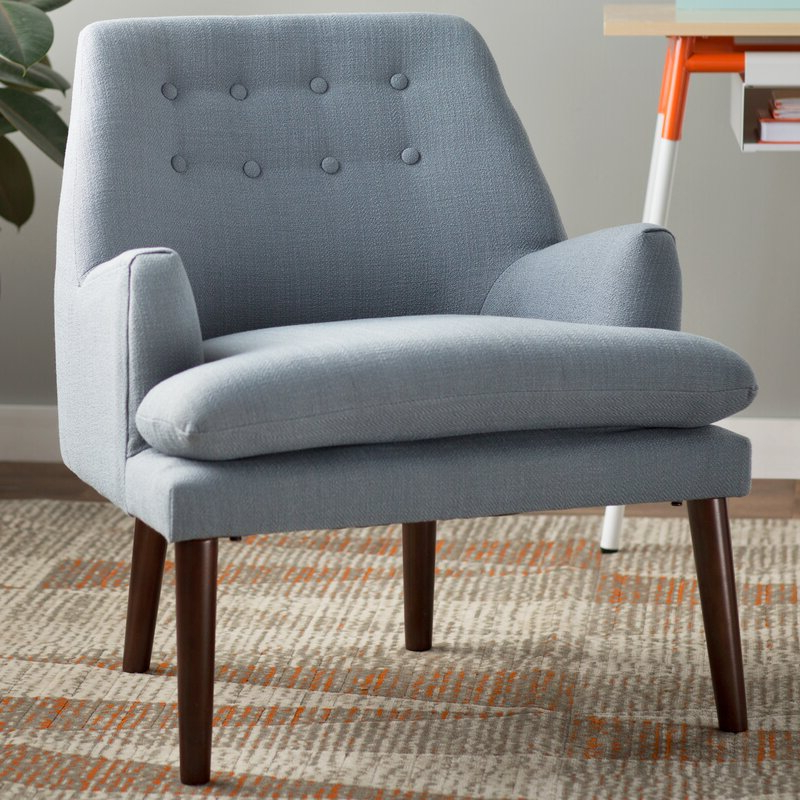 Well Known Carncome Armchair With Regard To Dara Armchairs (View 6 of 30)