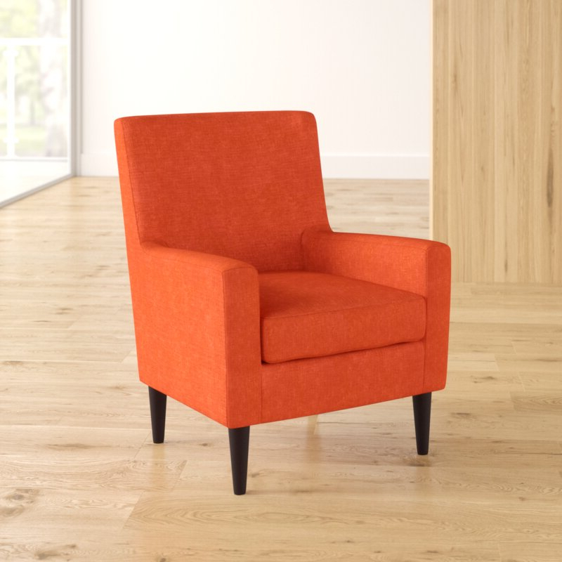 Well Known Donham Lounge Chair Inside Donham Armchairs (View 25 of 30)