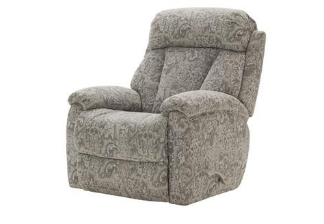 Well Known Georgina Armchairs (set Of 2) With La Z Boy Georgina Rocker Recliner Armchair (View 10 of 30)