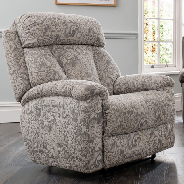 Well Known La Z Boy Georgina Chair With Georgina Armchairs (set Of 2) (View 11 of 30)