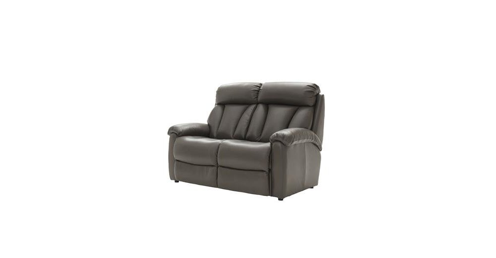 Well Known La Z Boy La Z Boy Georgina 2 Seater Static Sofa Within Georgina Armchairs (set Of 2) (View 26 of 30)