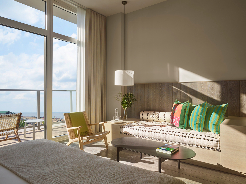 Well Known Oceanview Deluxe King — Asbury Ocean Club Hotel Pertaining To Asbury Club Chairs (View 13 of 30)