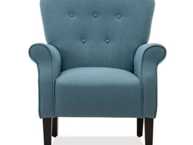 Well Known The 8 Best Reading Chairs Of 2021 With Regard To Louisburg Armchairs (View 5 of 30)