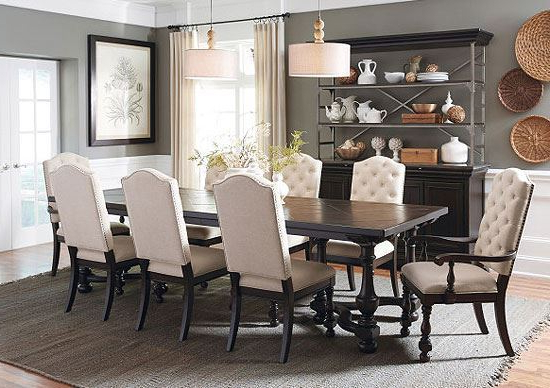 Well Known Town & Country Furniture Is A Discount Furniture Outlet Throughout Caldwell Armchairs (View 21 of 30)