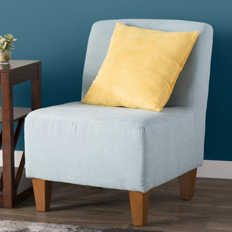 Well Known Wadhurst Slipper Chairs Within Wadhurst Slipper Chair (View 2 of 30)