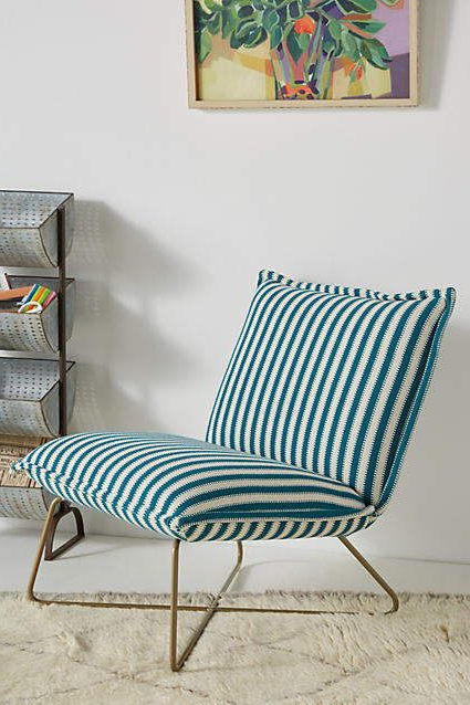Well Liked Aniruddha Slipper Chairs For Anthropologie Paterson Chair (View 7 of 30)