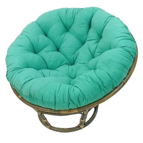 Well Liked Decker Papasan Chairs Intended For Decker Papasan Chair (View 4 of 30)