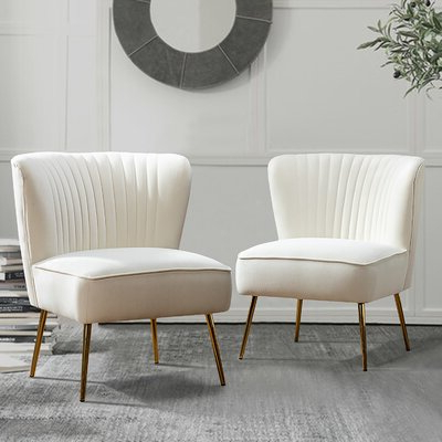 Well Liked Erasmus Side Chairs With Erasmus Side Chair – Wayfair (View 16 of 30)