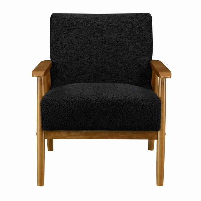 Well Liked Jarin Faux Leather Armchairs For Pin On Ranch Reno (View 4 of 30)