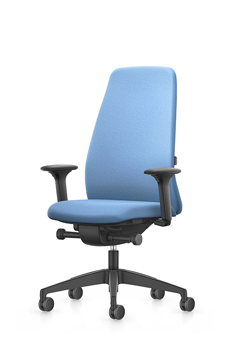 Well Liked Office And Desk Chairs: New Every (View 17 of 30)