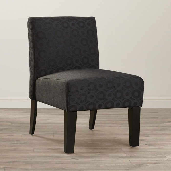 Wicker With Regard To Best And Newest Aaliyah Parsons Chairs (View 9 of 30)