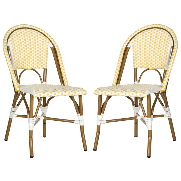 Widely Used French Woven Bistro Chairs With Artressia Barrel Chairs (View 30 of 30)