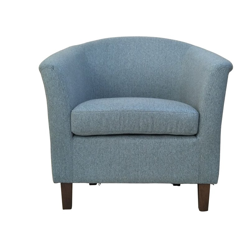 Widely Used Hooksett Barrel Chair With Briseno Barrel Chairs (View 6 of 30)