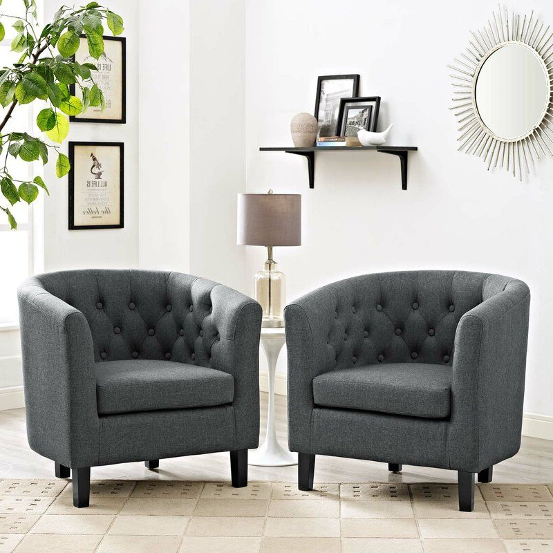 """Widely Used Ziaa 21"""" Armchair (View 4 of 30)"""